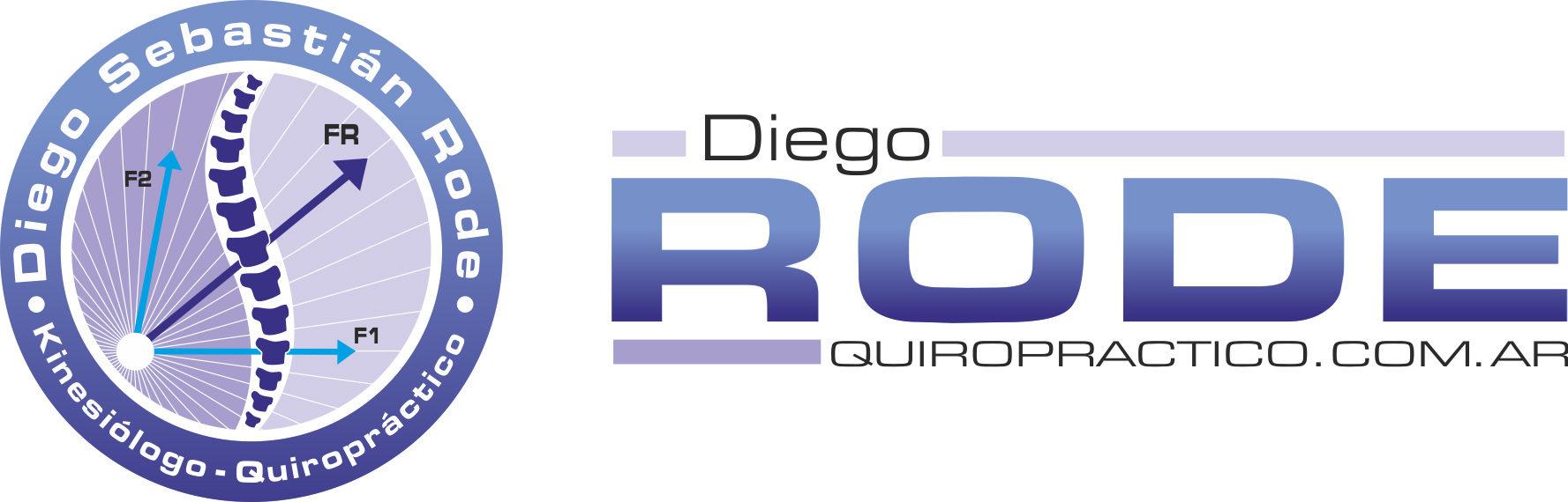 Diego Rode Quiropractico